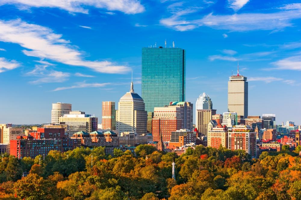 Boston, Massachusetts,