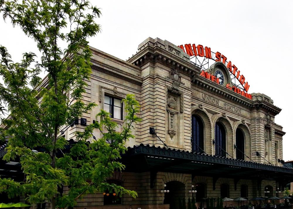 Denver Union Station - Journeys Post