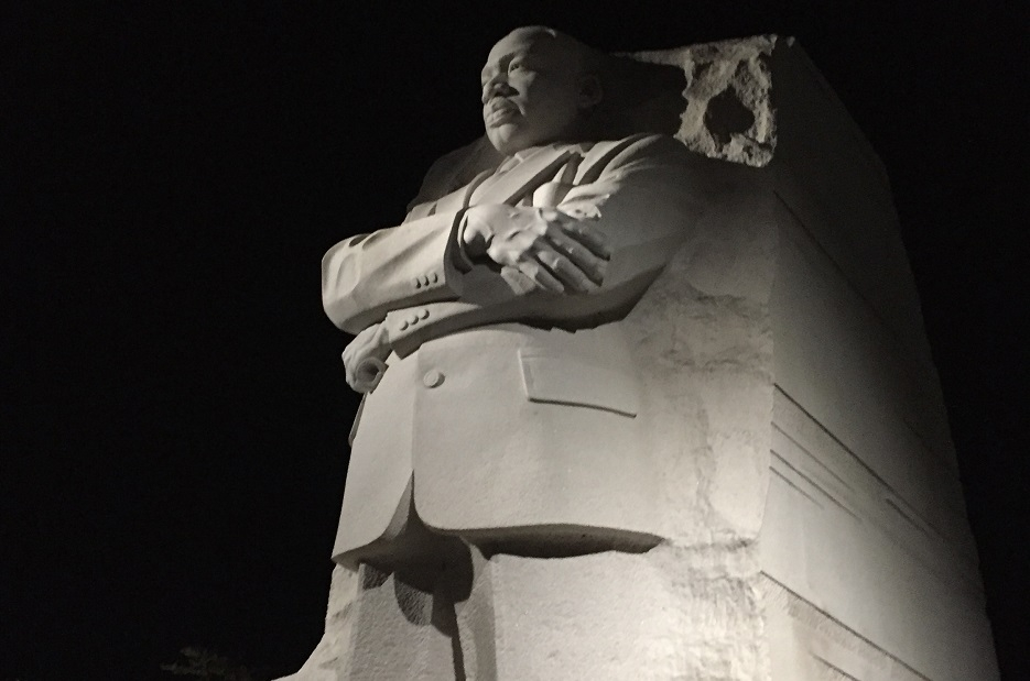 Monuments by Moonlight Tour