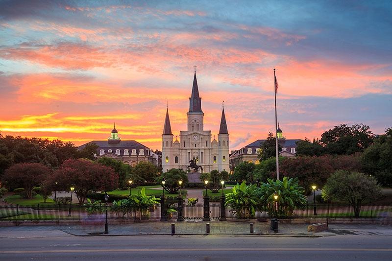 New Orleans Ultimate Getaway