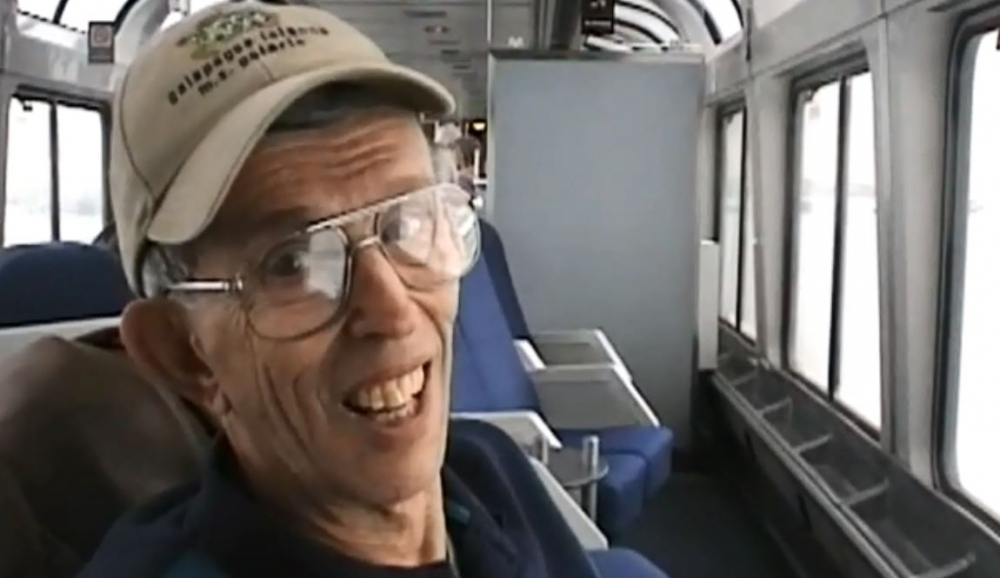 Terry Train Vacation
