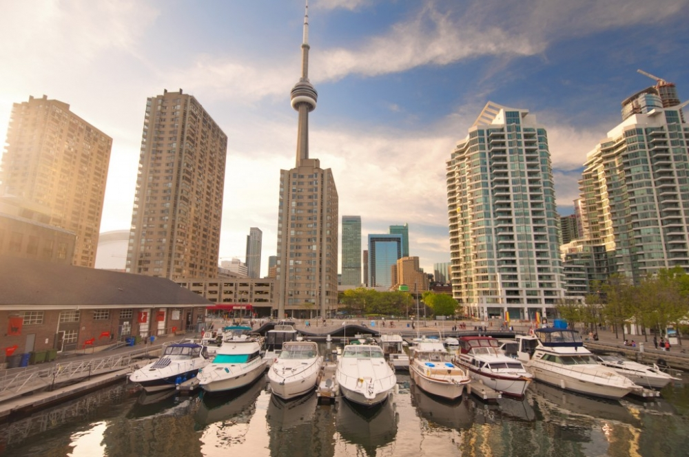 Toronto_Harbourfront