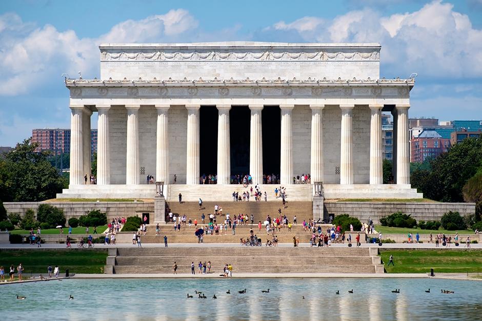 Washington, DC Ultimate Getaway